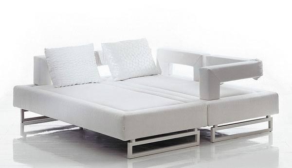 как выбрать диван кровать для ежедневного сна и гостевой