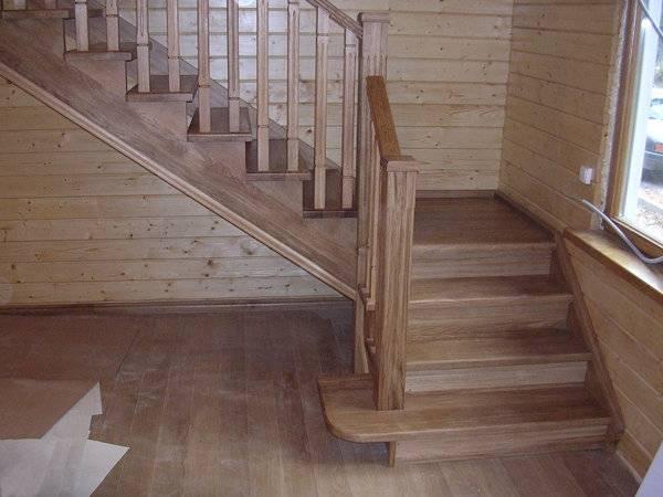 Как сделать лестницу самому видео фото 221