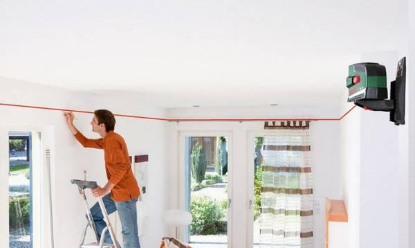 Оцинкованные подвесные потолки: отличный вариант